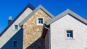 homes walls